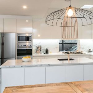 Manningham - Kitchen Makeover - Home Renovations - Home Improvements