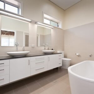 Beaumont Ensuite Renovation Bathroom Renovations