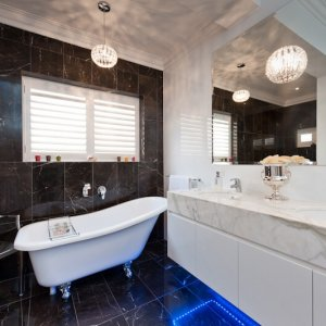 Linden Park Ensuite Makeover - Bathroom Renovations