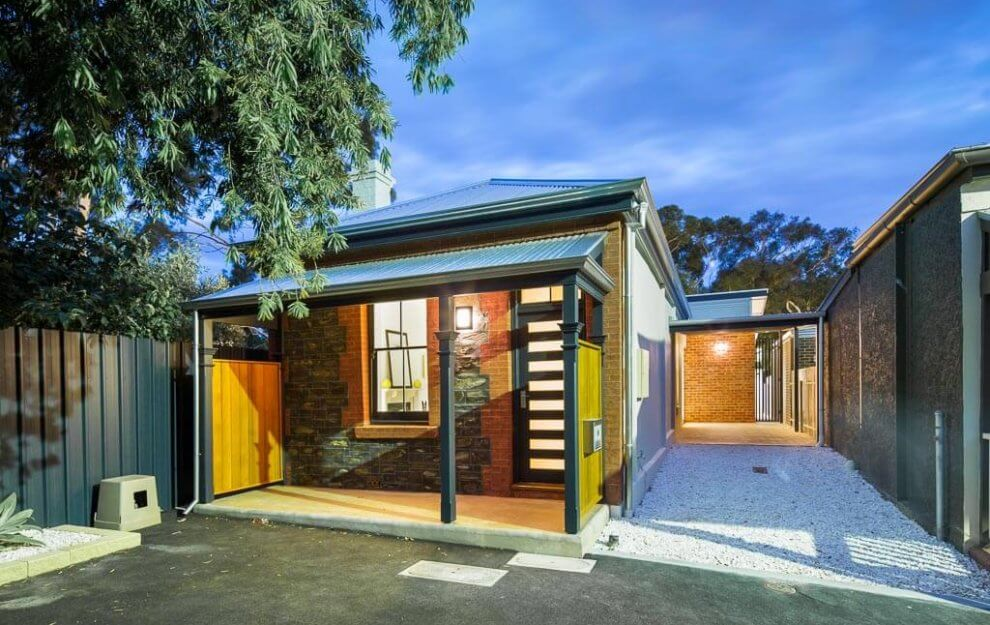 Home Renovation Adelaide